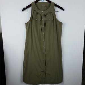 ATHLETA active dress size 8